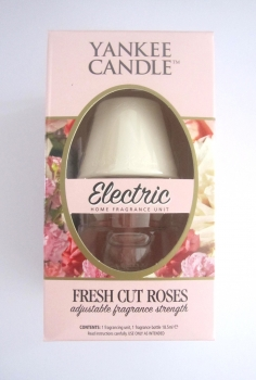 Yankee Candle Fresh Cut Roses Duftstecker 18,5 ml