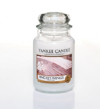 Yankee Candle Angel`s Wings 623 g