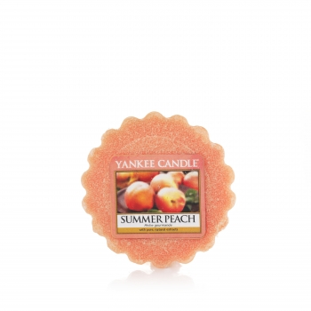 Yankee Candle Summer Peach Tart 22 g