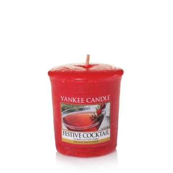 Yankee Candle Festive Cocktail Sampler 49 g