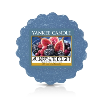 Yankee Candle Mulberry & Fig Delight Tart 22 g