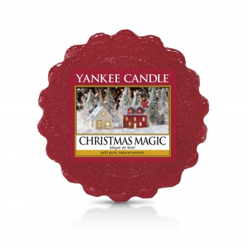 Yankee Candle Christmas Magic Tart 22 g