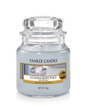 Yankee Candle A Calm & Quiet Place 104 g