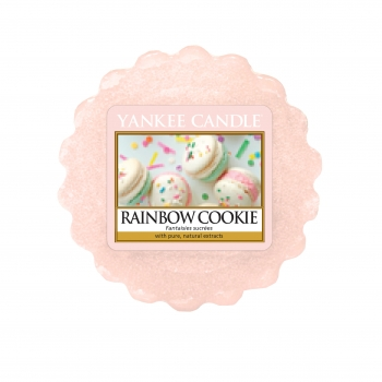 Yankee Candle Rainbow Cookie Tart 22 g