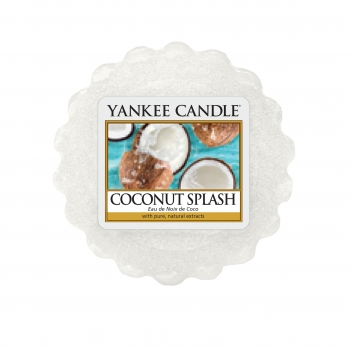 Yankee Candle Coconut Splash Tart 22 g