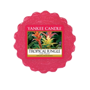 Yankee Candle Tropical Jungle Tart 22g