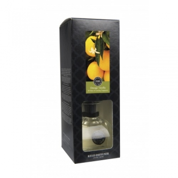 Bridgewater Candle Reed Diffuser Orange Vanilla 120 ml