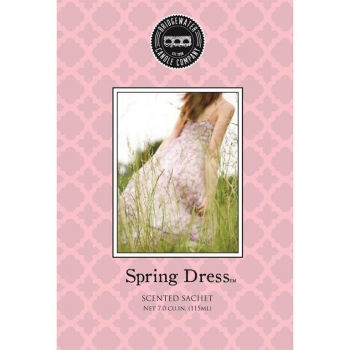 Bridgewater Candle Duftsachet Spring Dress