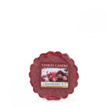 Yankee Candle Cranberry Ice Tart 22 g