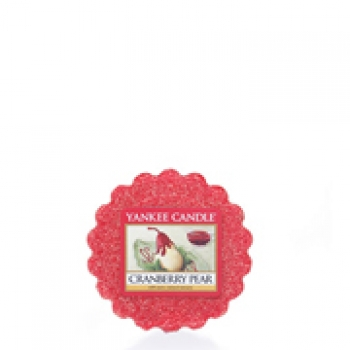 Yankee Candle Cranberry Pear Tart 22 g