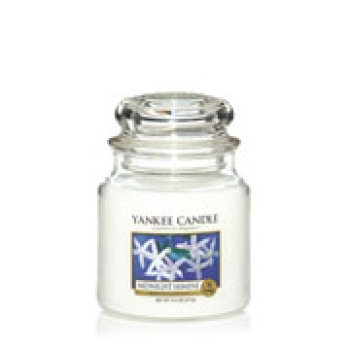 Yankee Candle Midnight Jasmine 411 g