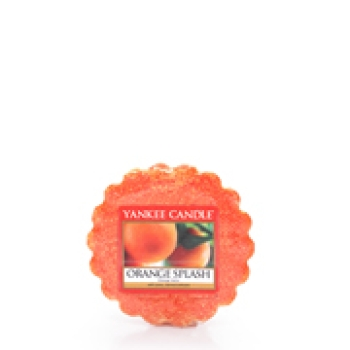 Yankee Candle Orange Splash Tart 22 g