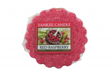 Yankee Candle Red Raspberry Tart 22 g