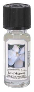 Bridgewater Candle Duftöl Sweet Magnolia 10 ml