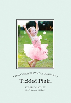 Bridgewater Candle Duftsachet Tickled Pink
