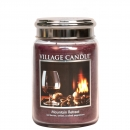 Village Candle Mountain Retreat 645 g - 2 Docht