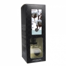 Bridgewater Candle Reed Diffuser White Cotton 120 ml