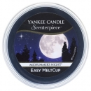 Yankee Candle Scenterpice Melt Cup Midsummers Night