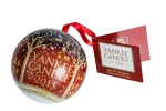 "Yankee Candle Baby it`s fun outside ... cosy inside ""3 Melt Bauble"""