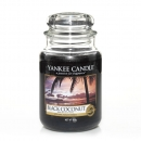 Yankee Candle Black Coconut 623 g