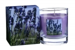 Wax Lyrical Fragranced Boxed Candle English Lavender