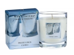 Wax Lyrical Fragranced Boxed Candle Fresh Linen