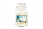 Yankee Candle Clean Cotton 623 g