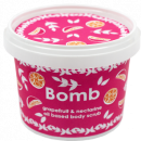 Bomb Cosmetics Grapefruit & Nectarine Body Scrub 365 ml