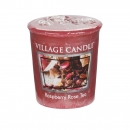 Village Candle Raspberry Rose Tea Votivkerze 57 g
