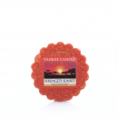 Yankee Candle Serengeti Sunset Tart 22 g