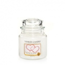 Yankee Candle Snow in Love 411 g