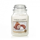 Yankee Candle Soft Blanket 623 g