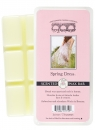 Bridgewater Candle Scented Wax Bar Spring Dress 73 g