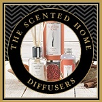 The Scented Home Reed Diffusers