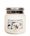 Village Candle Petite 110 g - 1 Docht