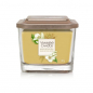 Preview: Yankee Candle Jasmine & Sweet Hay 3-Docht 347 g