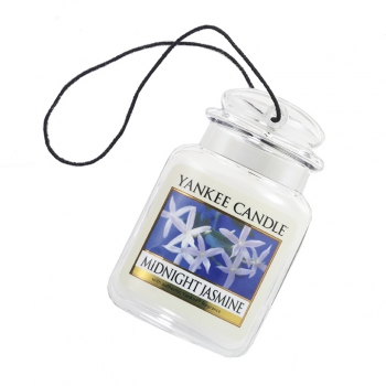 Yankee Candle Midnight Jasmine Car Jar Ultimate 30 g