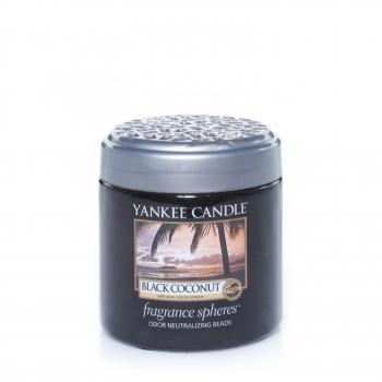 Yankee Candle Fragrance Spheres Black Coconut 170 g