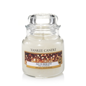 Yankee Candle All is Bright 104 g