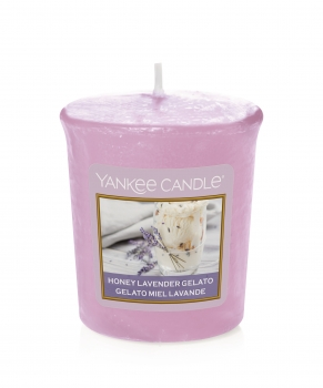 Yankee Candle Honey Lavender Gelato Sampler 49 g