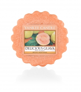 Yankee Candle Delicious Guava Tart 22 g