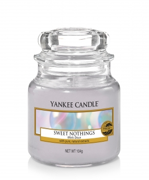Yankee Candle Sweet Nothings 104 g