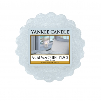 Yankee Candle A Calm & Quiet Place Tart 22 g