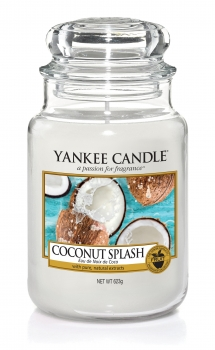 Yankee Candle Coconut Splash 623 g