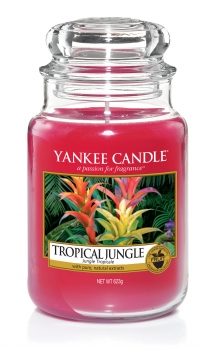 Yankee Candle Tropical Jungle 623 g