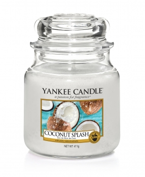 Yankee Candle Coconut Splash 411 g