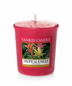 Yankee Candle Tropical Jungle Sampler 49 g