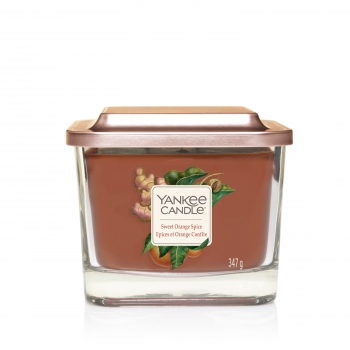 Yankee Candle Sweet Orange Spice 3-Docht 347 g