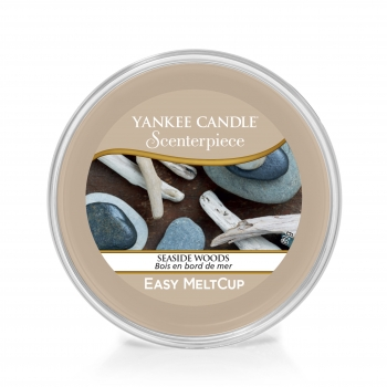 Yankee Candle Scenterpiece Melt Cup Seaside Woods
