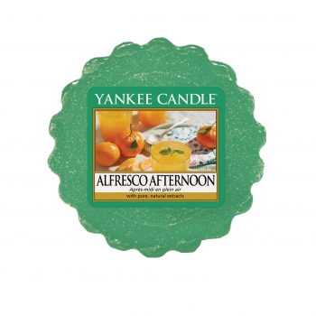 Yankee Candle Alfresco Afternoon Tart 22 g